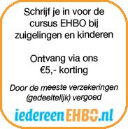 inschrijving cursus EHBO
